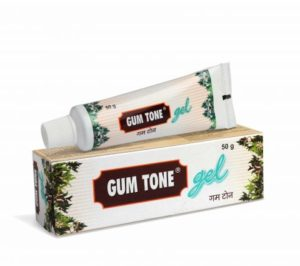 Gum Tone Gel- A Perfect Solution For Healthy Gums