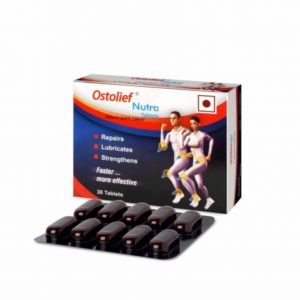 Ostolief Nutra The Best Supplements For Joint Care