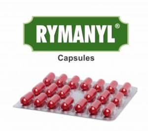 Rymanyl Capsule to Cure Back Pain & Lumbar Spondylosis