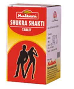 Shukra Shakti to Increase Sperm Motility Naturally