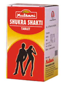 Shukra Shakti to Increase Sperm Motility Naturally