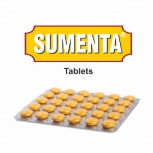 Sumenta Tablet To Improve Your Sleep Naturally