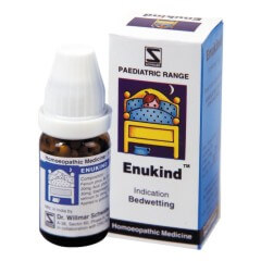 Enukind For Bedwetting in Children