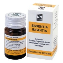 Growth Tonic for children – Essentia Infantia