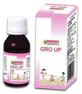 GRO UP DROPS For Growth Promoter