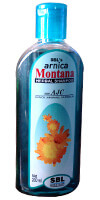 SBL Arnica Montana Shampoo for Hair Growth