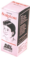 SBL Scalptone Tablets for Hair Fall