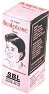 SBL Scalptone Tablets for Hair Fall