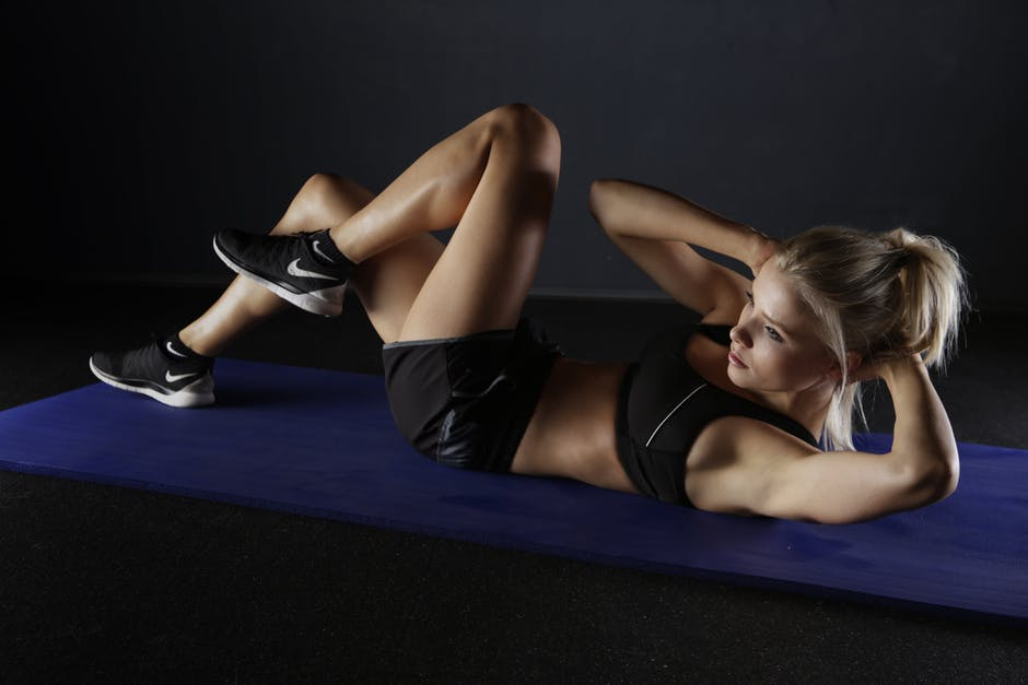 Get in Shape Easily With Powerful HIIT Workout Plan