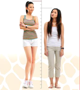 Easy Way To Increase Height Naturally