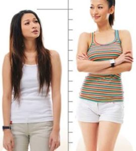 Effective Measures To Increase Height In Adolescence