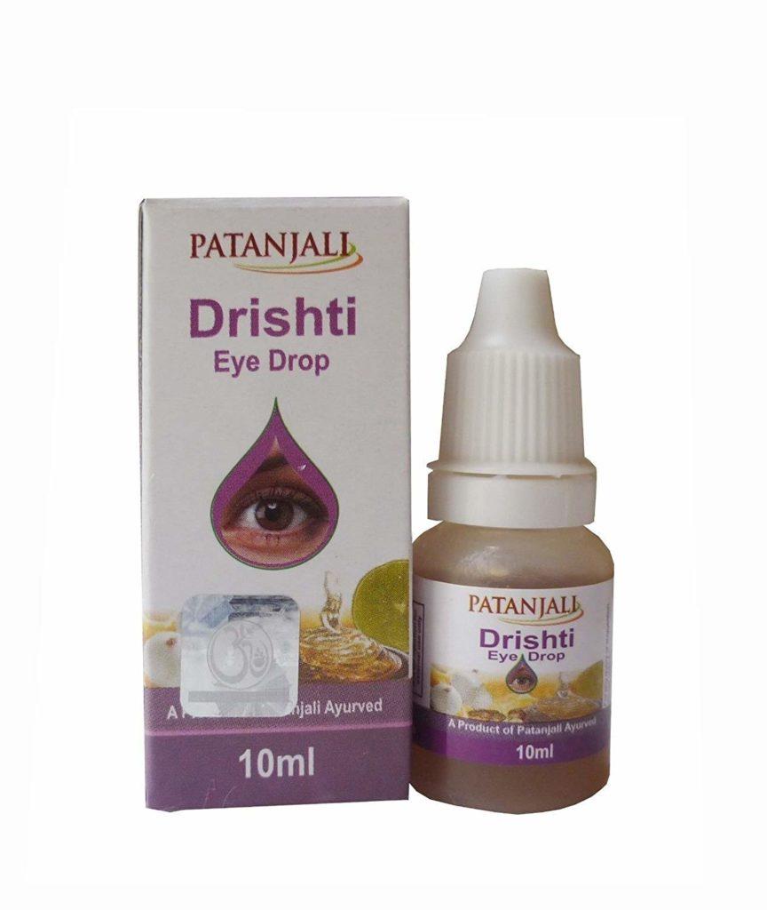 Herbal Eye Drop For Eyes Health
