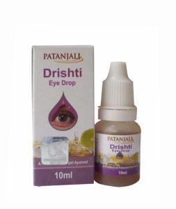 Divya Drsihti Eye Drop